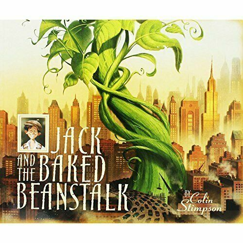 Jack and The Baked Beanstalk Good Book ISBN 9781783702961 for sale online |  eBay
