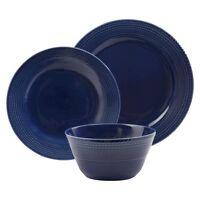 Basket Rope Weave 12pc Dinnerware Set - Threshold&153;