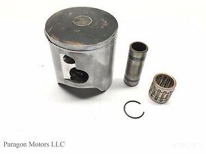 97-2-96-97-Suzuki-RM125-RM-125-Top-End-Cylinder-Jug-Spark-Piston