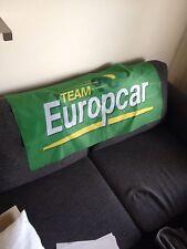 Drapeau Team Europcar du Tour de France