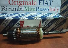 INDOTTO MOTORINO AVVIAMENTO FIAT X1/9 124 127 128 A112 Induced starter 4255494