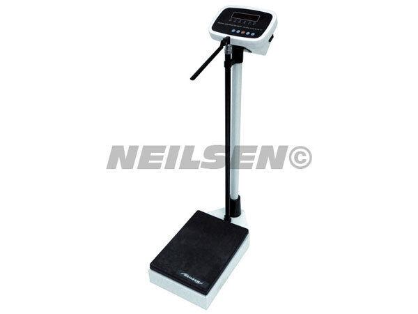 Nouveau neilsen 230v échelles de mesure avec mesure de hauteur-CT3340