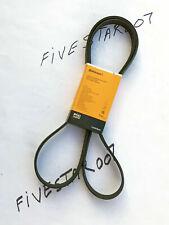 GATES OE Micro-V Belt for 2004-2005 BMW 545I V8-4.4L