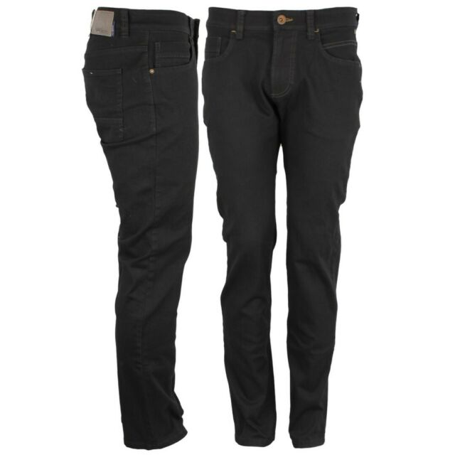 Camel Active Jeans Trousers Houston Forever Black 9472 488765