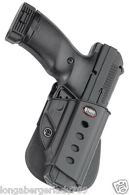 RUGER HI TACTICAL Taurus P94 for ELITE PADDLE P95 HOLSTER P93 45 POINT FOBUS 247 UcWqpq7a