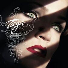 CD*TARJA**WHAT LIES BENEATH***NAGELNEU & OVP!!!