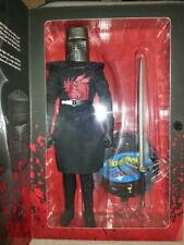 MONTY PYTHON AND THE HOLY GRAIL THE BLACK KNIGHT SIDESHOW COLLECTIBLES