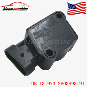 New-International-Throttle-Position-Sensor-For-Navistar-Volvo-Ford-Navistar
