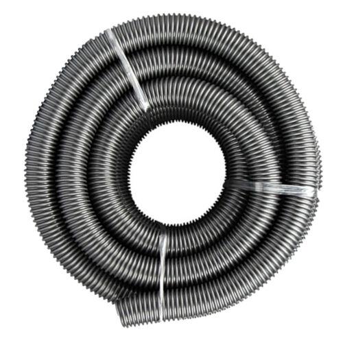 3m Gris 40mm Tuyau Flexible Universel De Dépoussiérage Tube Aspirateur A