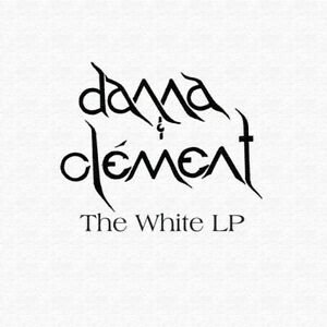 Danna-amp-Clement-The-White-LP-limited-edition-CD-Mirage-2008-Ambient-Music