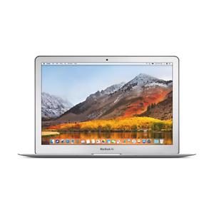"""Apple MacBook Air 13,3"""" 1,8 GHz Intel Core i5 8 GB 128 GB SSD MQD32D/A"""
