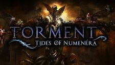 Tormento Maree di Numenera + DLC [PC] Chiave a vapore
