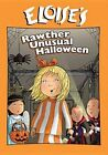 Eloise's Rawther Unusual Halloween 0013138213785 With Tim Curry DVD Region 1