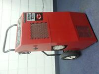 Robinair Refrigerant Recovery System Model 17500B