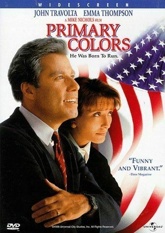 Primary Colors [Import USA Zone 1]
