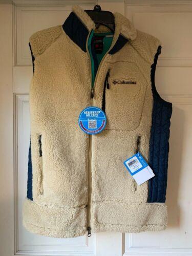 Columbia Archer Ridge Fleece Vest