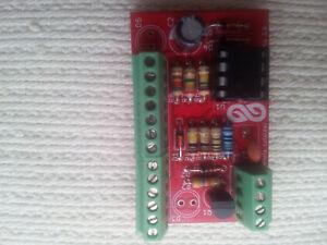 Circuito Zapper : Zapper de bob beck el circuito completo sin caja ni interruptores