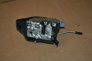 bmw e46 compact t rschloss vorne links drehfallschloss zv motor schloss 8253431 ebay