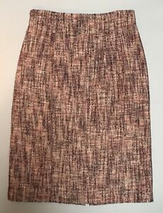 ed17286717ba Yves Saint Laurent Women's Skirt Sz EUR 36 High Waisted Pencil Skirt ...