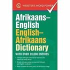 Afrikaans-English, English-Afrikaans Dictionary: With Over 28,000 Entries by Waverley Books (Paperback, 2014)