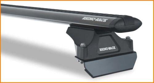 Rhino Vortex 1 Bar Roof Rack for HINO 300 Series Narrow Cab 01//01 On JA2875