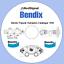 Bendix Popular Hydraulics Catalogue 1976-1998