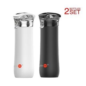2-Pack-23oz-Leak-Proof-Vacuum-Insulated-Stainless-Steel-Sports-Water-Bottle