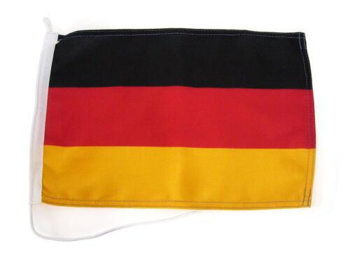 40 x 60 cm 20 x 30 Flagge Deutschland Fahne verschiedene Größen 30 x 45