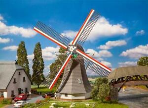 Spur H0 Faller 191763 Bausatz Kleine Windmühle Neu vom Fachhändler