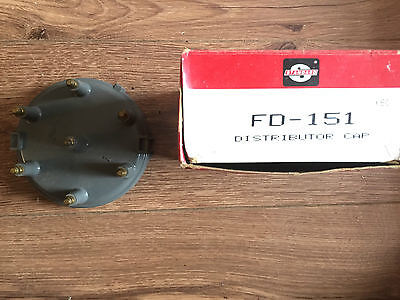 Standard Motor Products FD-161 Distributor Cap