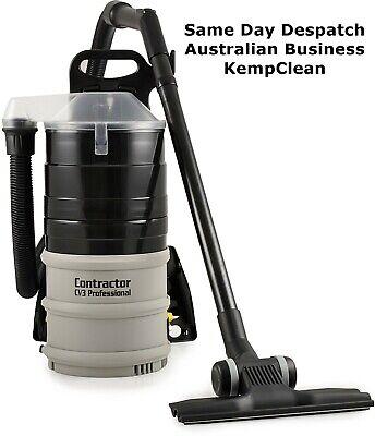 Hoover Shoulder Vac Pro Royal Back Pack Commercial Floor Brush Attachment