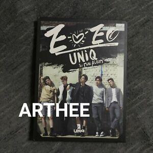 UNIQ EOEO ALBUM ONLY