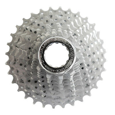 Bicycle Components & Parts Cassettes, Freewheels & Cogs Campagnolo Cs17-ch119 Fh Cass Cpy Cs17 11-29 11s Excellent In Cushion Effect