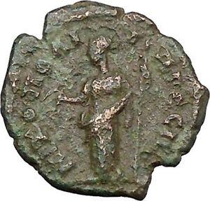 SEPTIMIUS-SEVERUS-193AD-Nicopolis-Rare-Ancient-Roman-Coin-Demeter-i45442