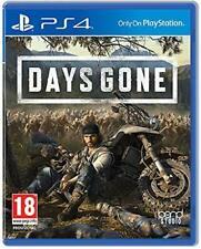 Artikelbild Days Gone PS4