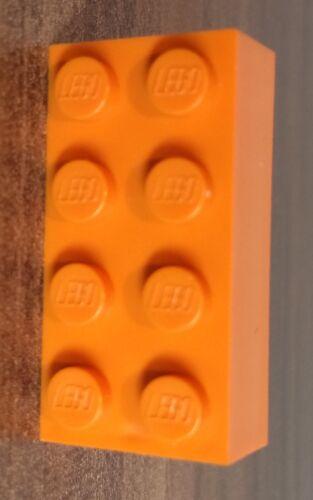 LEGO 2x4 Teststein BASF Pat LEGO Bausteine & Bauzubehör pend V # no Bayer 1/87 Testbrick 3001 Baukästen & Konstruktion