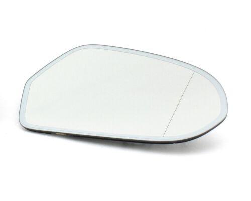 Original audi a6 rs6 Quattro c7 cristal espejo abblendbar elektrochrom 4g0857536
