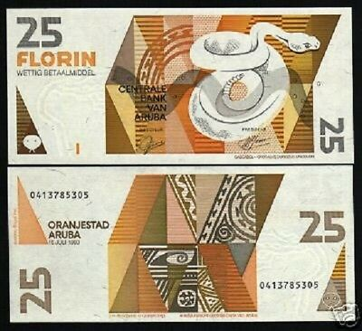 Rattle Snake Unc Animal Currency Money