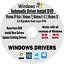 Drivers Recovery Restore Dell Inspiron E1505 E1705 i580 M101z M102z M301z M4040