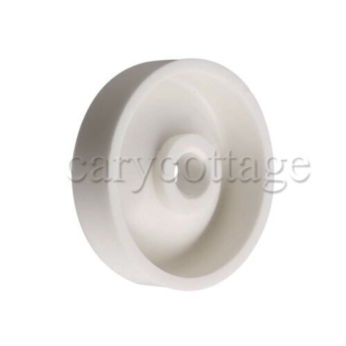 WD35X21038 Dishwasher Front Roller Wheel Set Replacement Part for GE WD12X10267