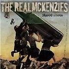 The Real McKenzies - 10,000 Shots (2005)
