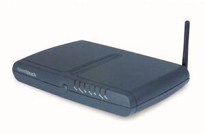 Thomson-Speedtouch-780i-WL-VoIP-DSL-Modem-Router