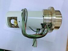 Jeol Jsm 5200 Scanning Electron Microscope Part Bottom Part W 3wire 1cable6301