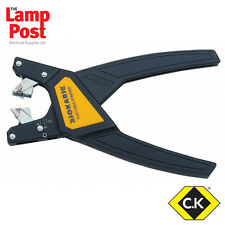 CK Tools Jokari T20030 Automatic Cable Stripper Flat Cable