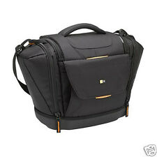 Case Logic SLR SLRC-203 Camera Bag - Accessory Pockets