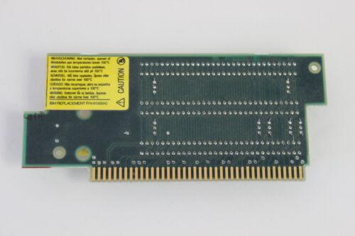 IBM 61X8910 BUS ADAPTER RISER BOARD IBM 8530 61X8863 61X8864