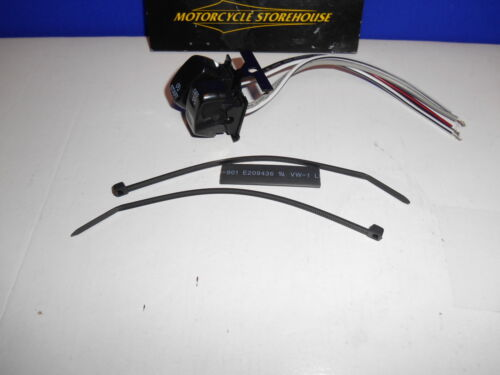 MCS HARLEY DAVIDSON H//BAR SWITCH RUN //OFF //START FITS BIG TWINS /& XL BC22922 T