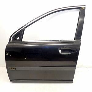 Door-Shell-Front-Left-Black-452-Ref-1042-Volvo-XC90-D5