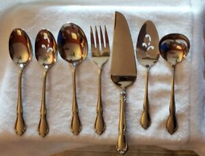 Oneida-Stainless-Flatware-Chateau-Pick-One-or-More-Serving-Piece
