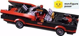 Lego-Super-Heroes-76052-Batman-Classic-TV-Series-Batmobile-New